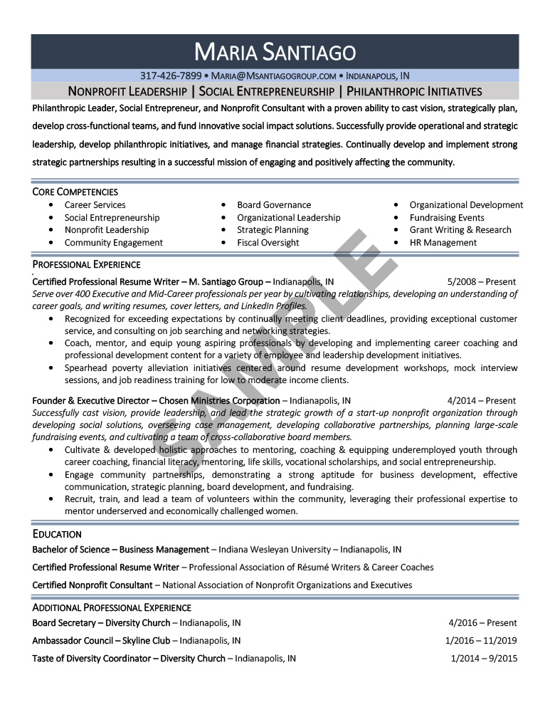 resume-template-10-sample