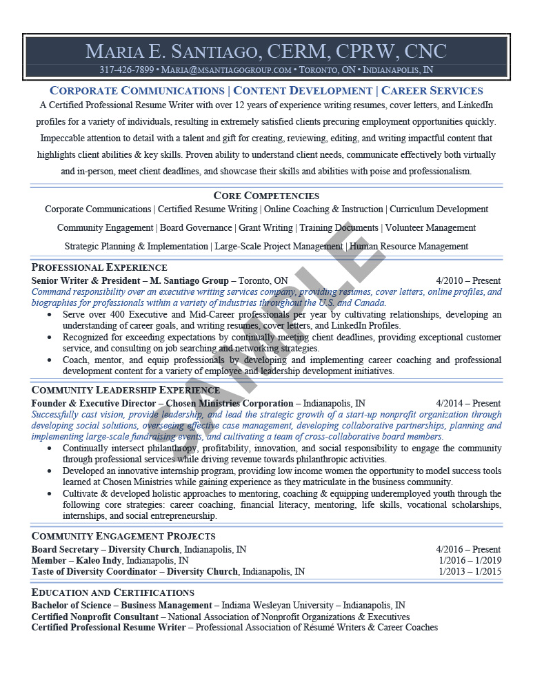 resume-template-12-sample