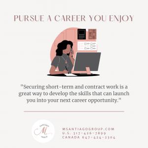 Enjoy Freelance Work