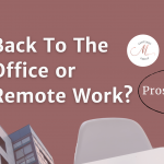 Should You Go Back To Work In The Office
