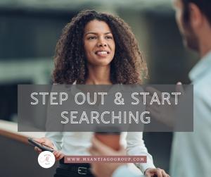 Step Towards a New Career